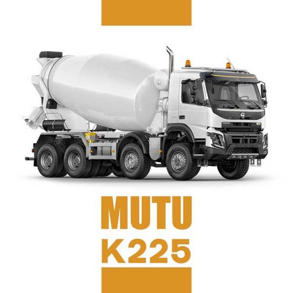 Beton Mutu K 225
