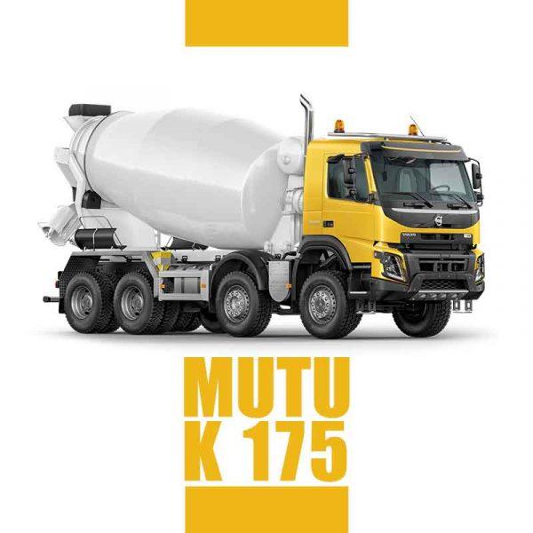Beton Mutu K 175