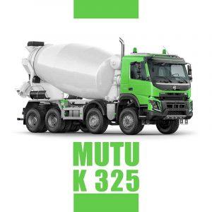 Beton Mutu K 325