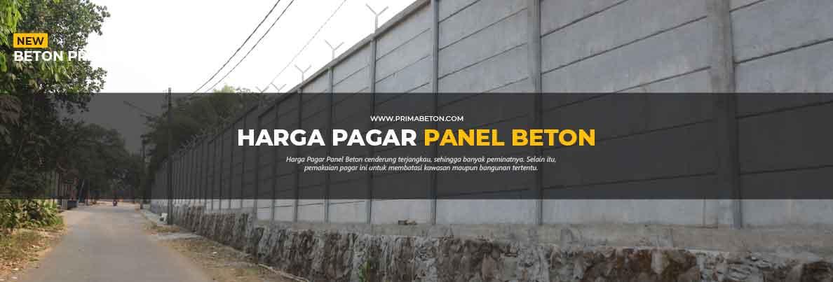 Jual Pagar Precast