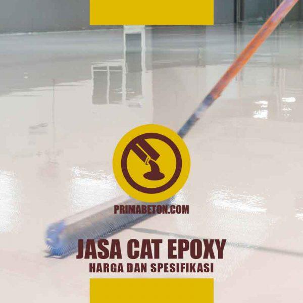 Jasa Cat Epoxy