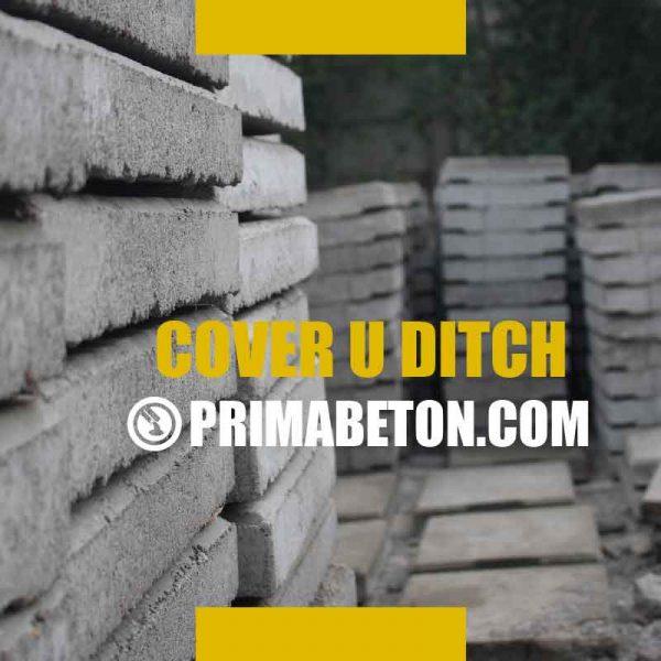 Cover U Ditch LD