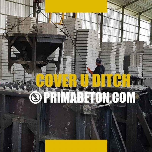 Pabrik Tutup U Ditch